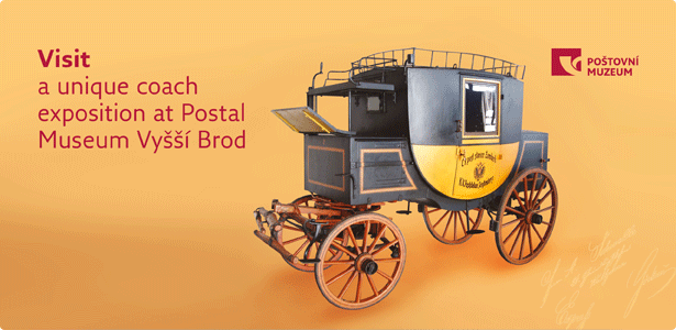 Visit a unique expositions at Postal Museum