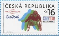 Letní paralympijské hry