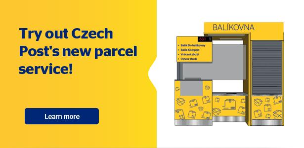 Czech Post - Česká pošta