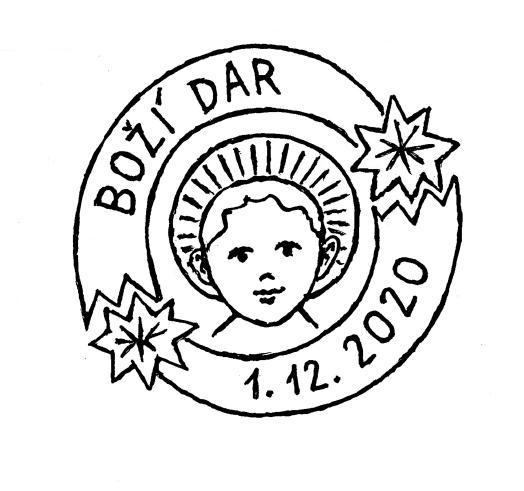 Ježíškova pošta letos úřaduje už po sedmadvacáté - 2020 - Česká pošta